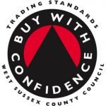 Trading Standards Buy With Confidence Logo