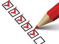 A check list is important when choosing pet cremation services