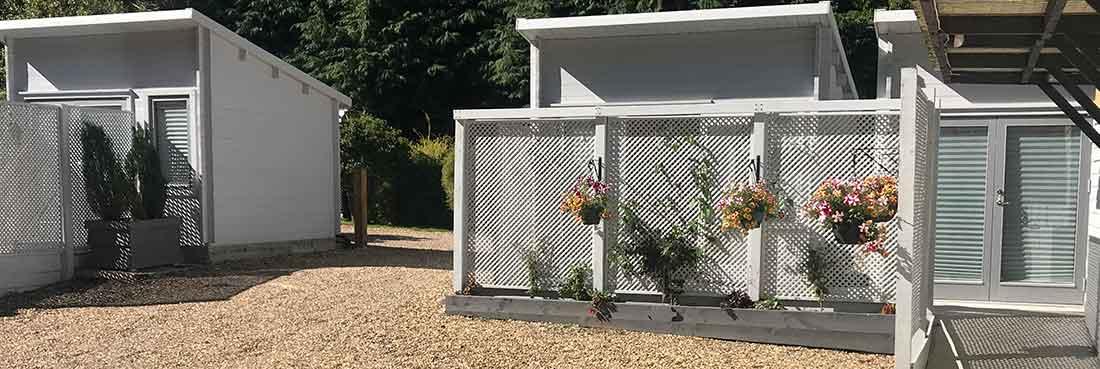 Chestnut Lodge Pet Crematorium Reception Area